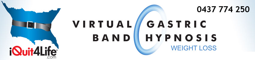 I Quit 4 Life Weight Loss -  Lose weight with virtual gastric band hypnosis